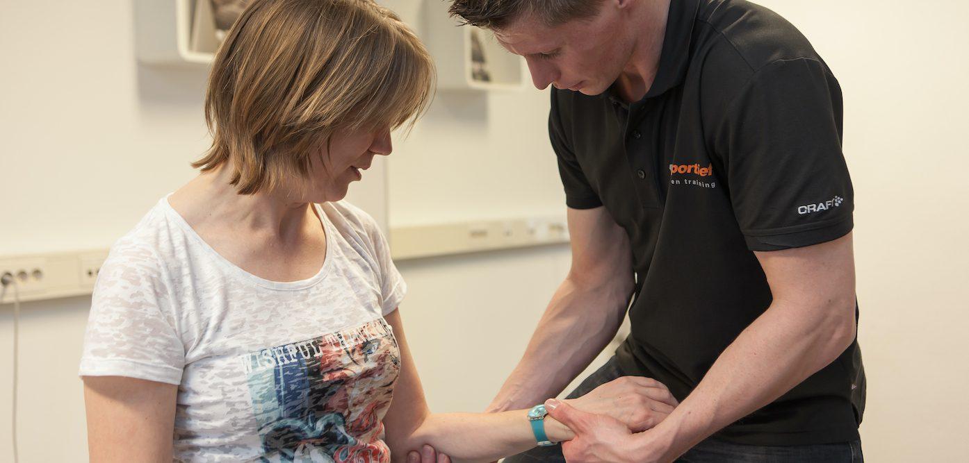 hand-pols-fysiotherapie-groningen-fysiosportief