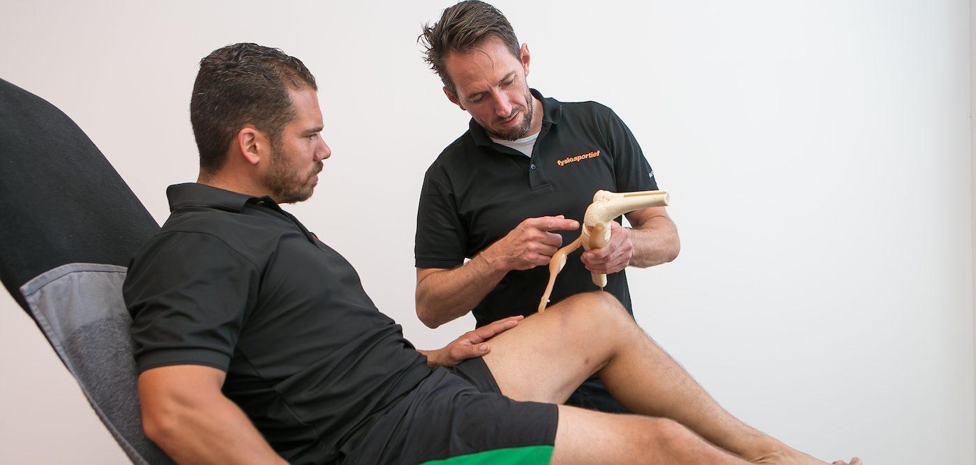 knie-fysiotherapie-groningen-fysiosportief