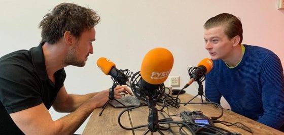 fysiosportief-podcast-23-november-Mikes-ervaring-schouder-fysiotherapie